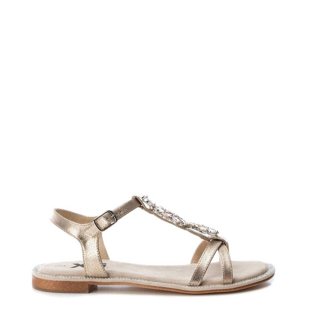 Xti Women's Sandals Various Colors 48995 - yellow 40 EU