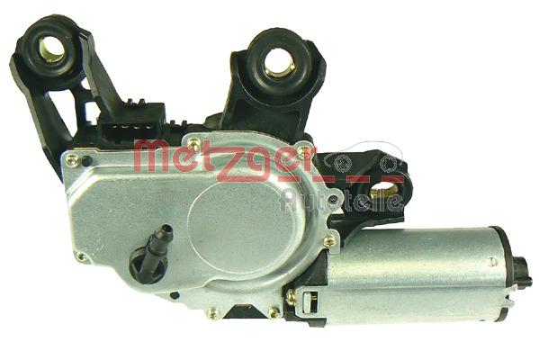 Pyyhkijän moottori METZGER 2190518