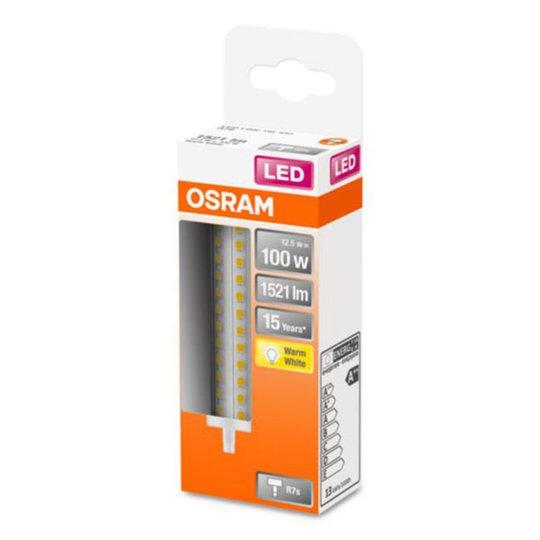 OSRAM-LED-lamppu R7s 12,5W 2 700 K