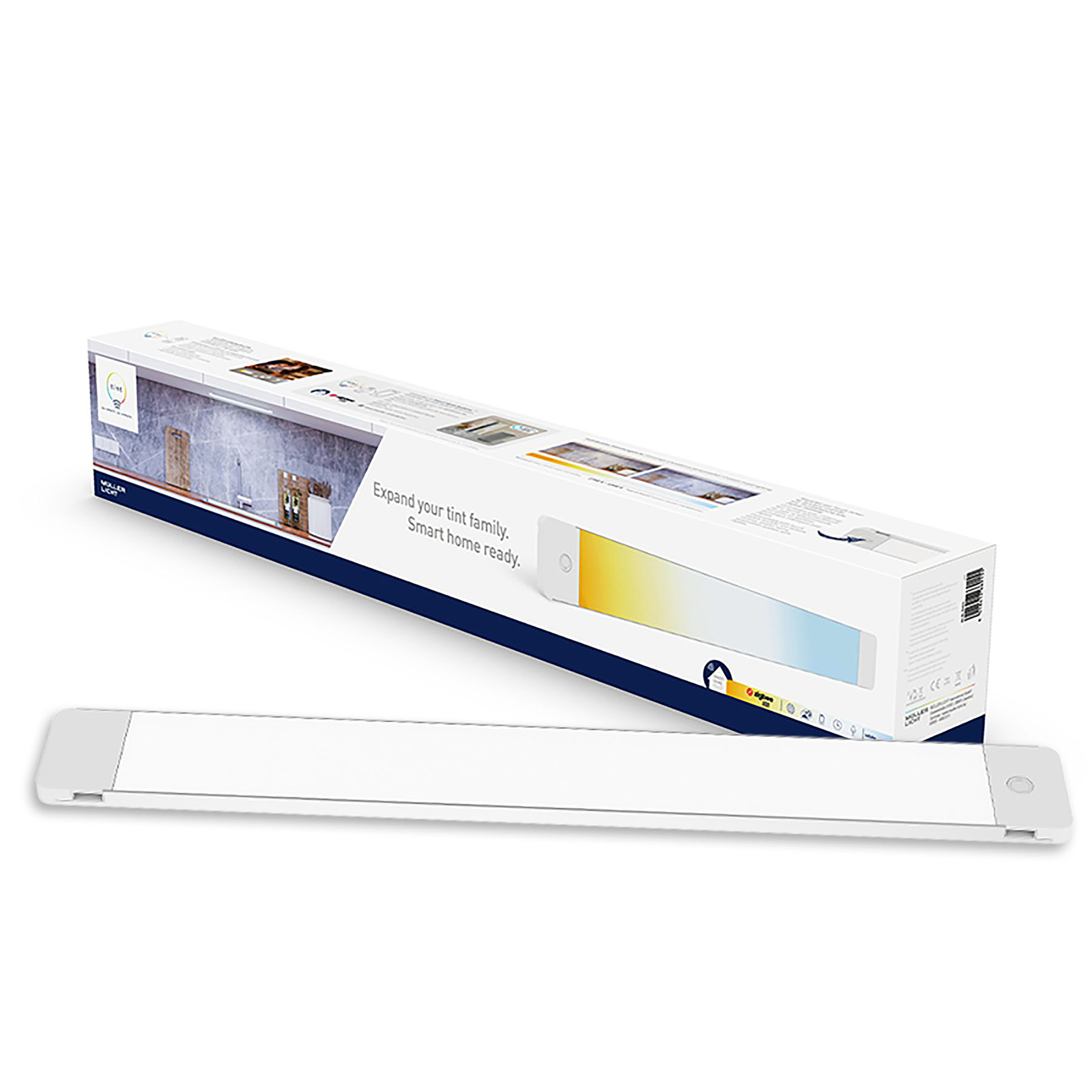 Müller Licht tint -LED-kaapinalusvalo Alba, 50 cm