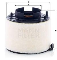 Ilmansuodatin MANN-FILTER C 17 009