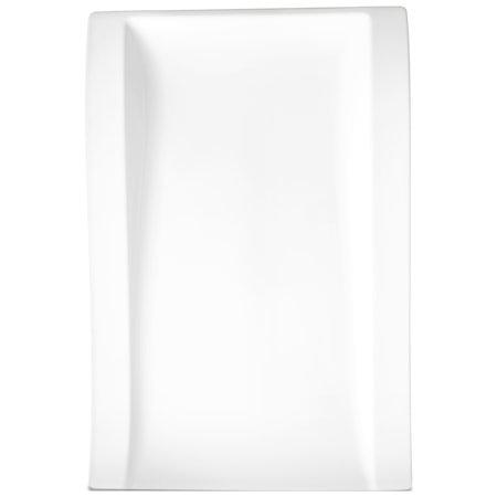NewWave Buffet plate 37x25 cm