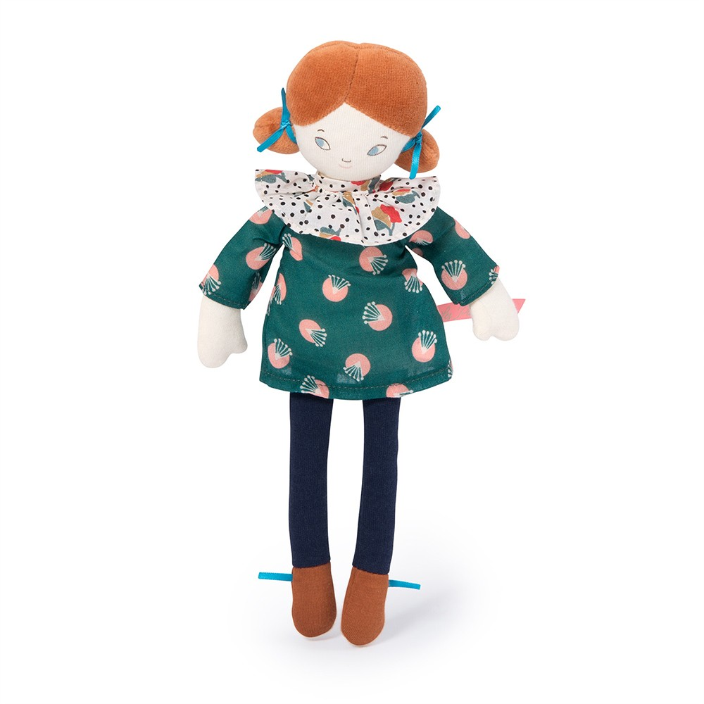 Moulin Roty - Mademoiselle Blanche doll (642537)