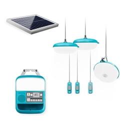 Biolite Solar Home System 620
