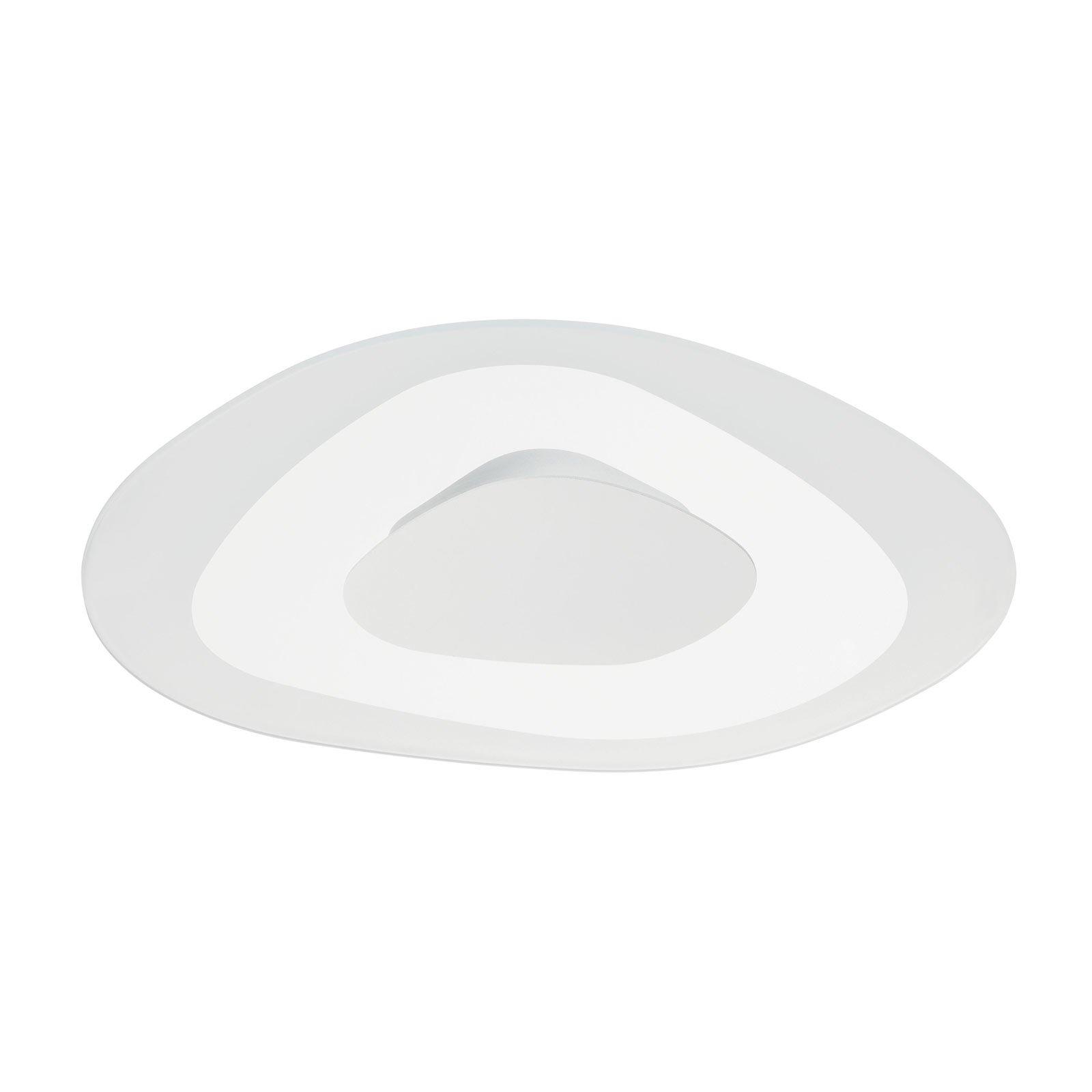 Antigua S LED-taklampe, 41 cm