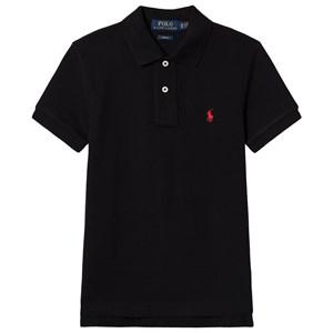 Ralph Lauren Logo T-shirt Svart 2 years