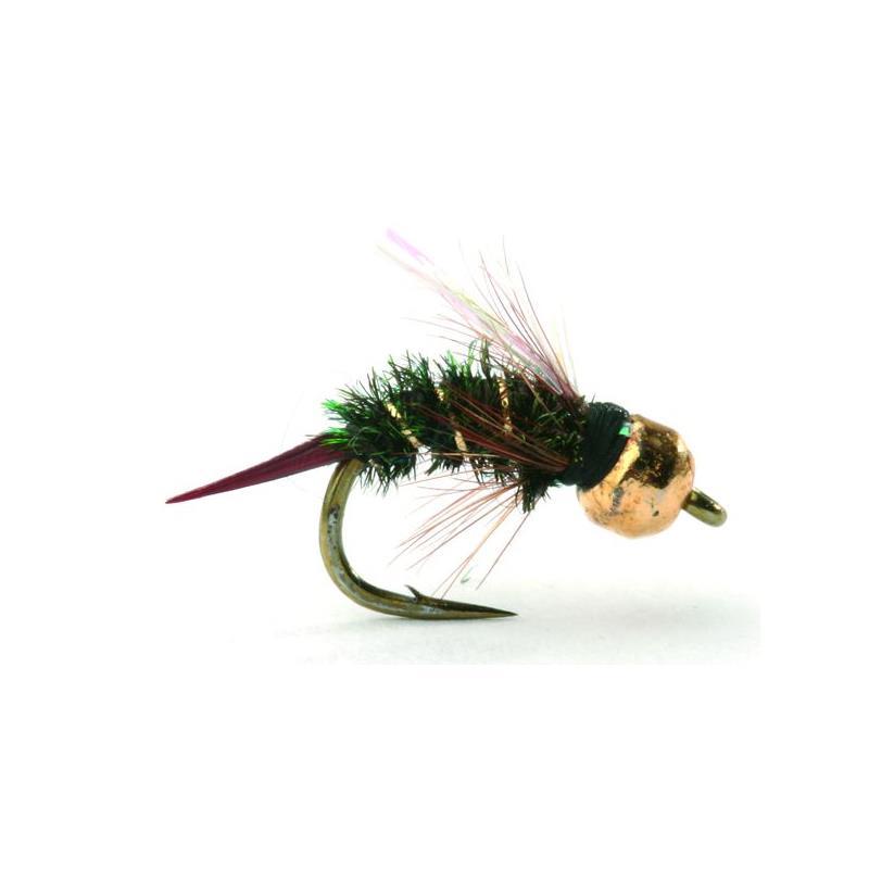 Flash Prince #16 Kjøp 12 fluer få gratis flueboks