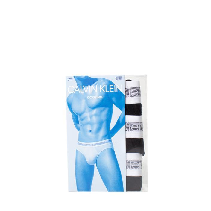 Calvin Klein Underwear Men's Underwear Black 172171 - black S