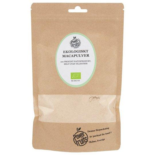Powerfruits Ekologiskt Macapulver, 250 g