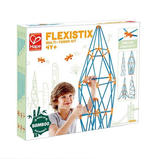 Hape Flexistix Multi Tower Kit