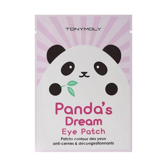 Panda's Dream Eye Patch, Tonymoly K-Beauty
