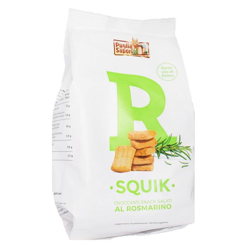 """Snacks """"Rosmarin"""" 250g - 61% rabatt"""
