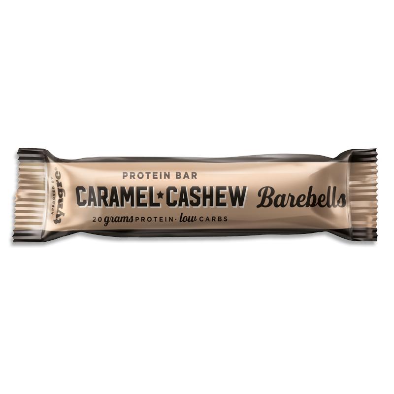 Proteinbar Kola & Cashewnötter 55g - 28% rabatt