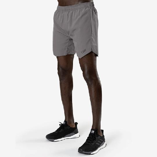 Training 15 cm Shorts, Dark Grey
