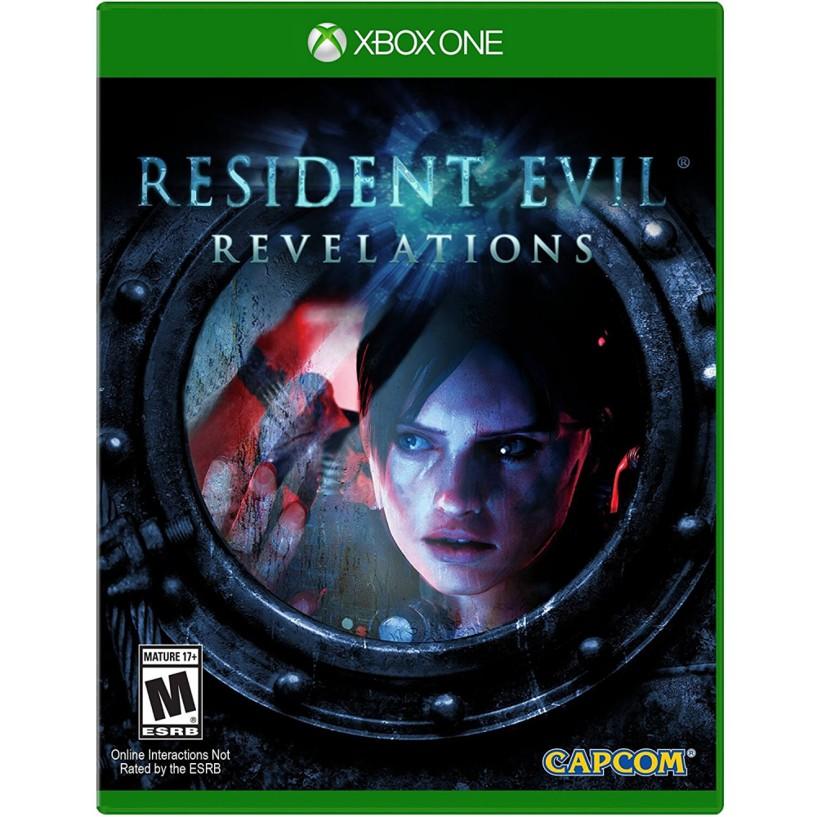 Resident Evil Revelations HD (Import)