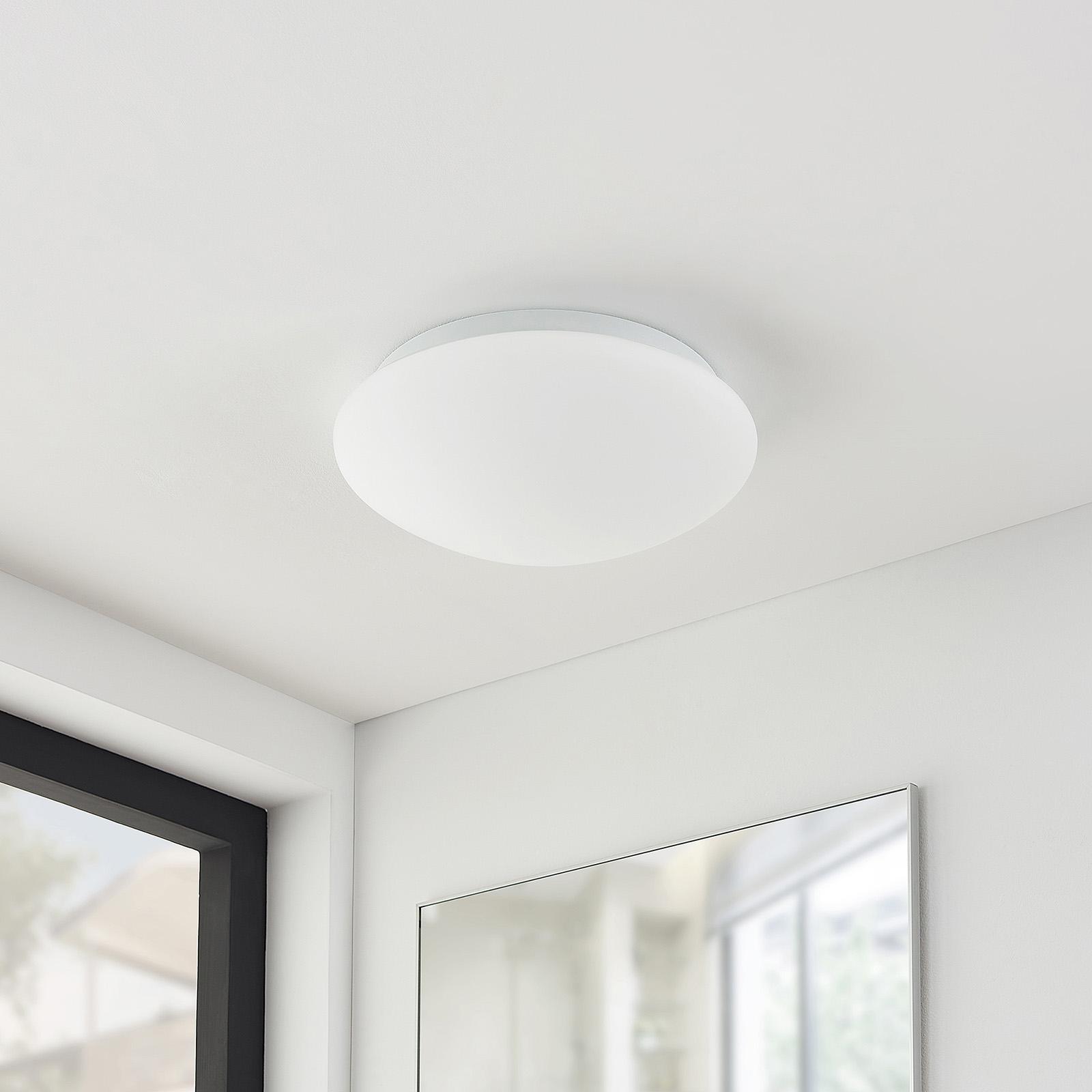 Arcchio Marlie -LED-kattovalaisin, IP44, 4 000 K