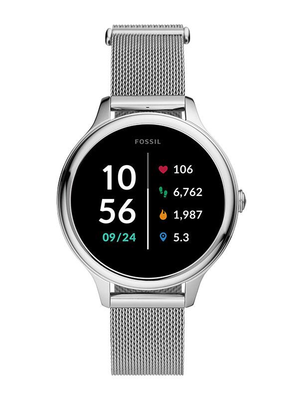 FOSSIL Smartwatch Gen. 5E FTW6071