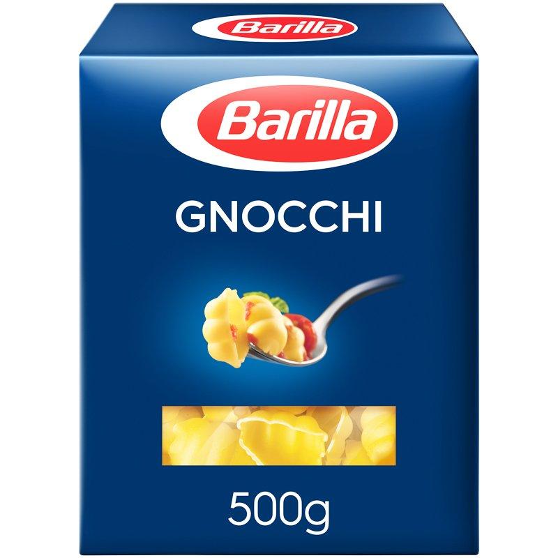"""Pasta """"Gnocchi"""" 500g - 34% alennus"""