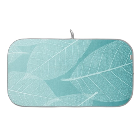 Strykfilt 60x120 cm Mint Leaves