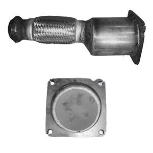 Katalysaattori, PEUGEOT 307, 1705LV