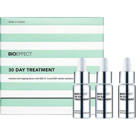 BIOEFFECT 30 Day Treatment, 15 ml Bioeffect Seerumit & öljyt