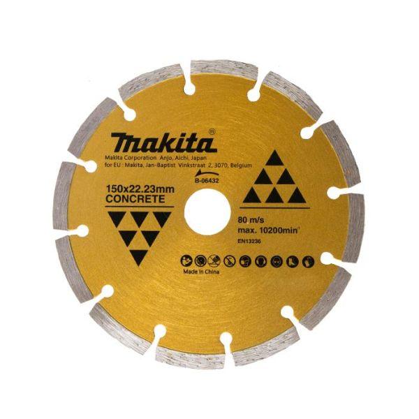 Makita B-06432 Kappskive