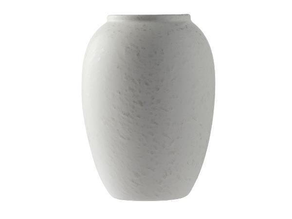 Bitz - Vase Medium - Matt Cream (11151)