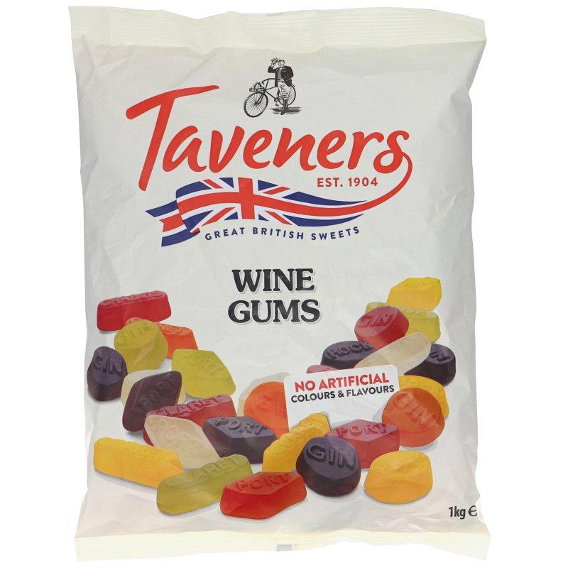Viinikumisekoitus ISO - 33% alennus