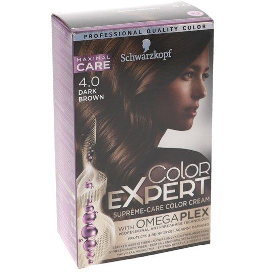 Color Expert 4.0 Dark Brown - 61% rabatt