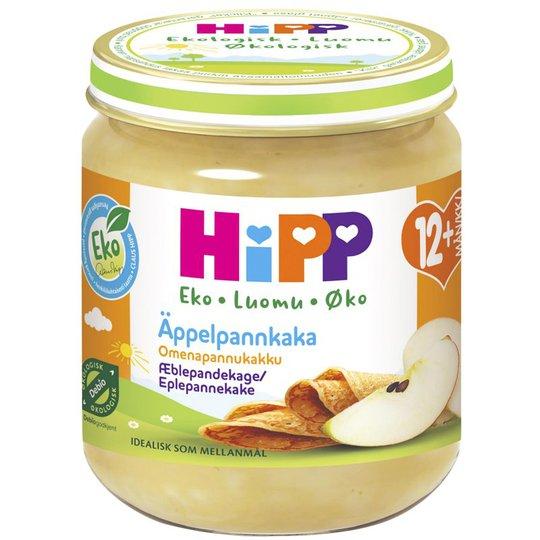 Lastenruoka Omenapannukakku - 53% alennus