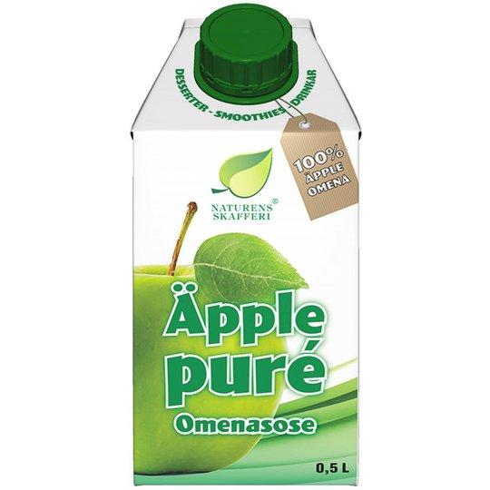 Äppelpuré - 25% rabatt