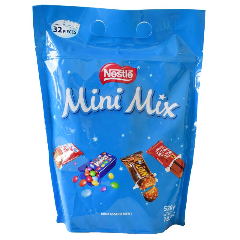 Godis Mini Mix - 29% rabatt
