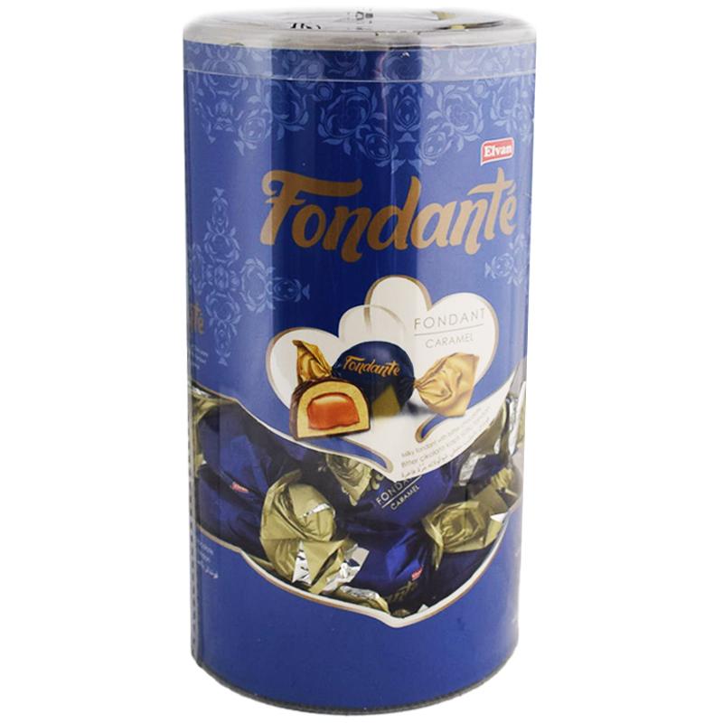 Praliinit Toffee & Tumma suklaa 400g - 40% alennus