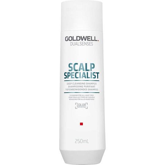 Dualsenses Scalp Specialist, 250 ml Goldwell Shampoo