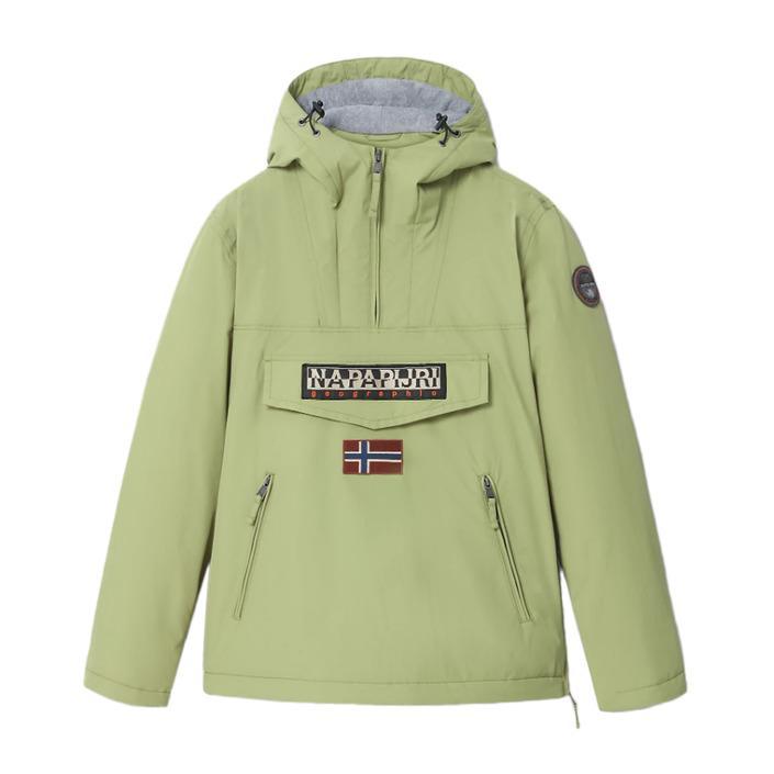Napapijri - Napapijri Men Jacket - green XS
