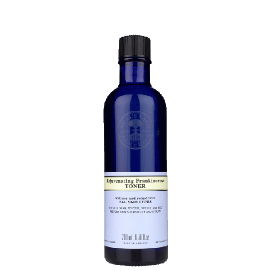 Rejuvenating Frankincense Toner, 200 ml