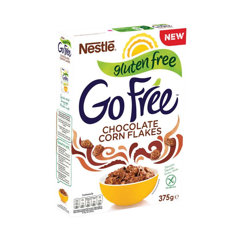 Cornflakes Choklad - 31% rabatt