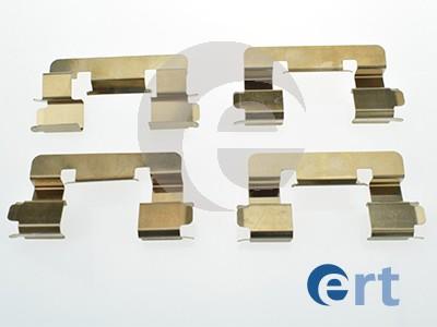Tarvikesarja, jarrupala ERT 420114