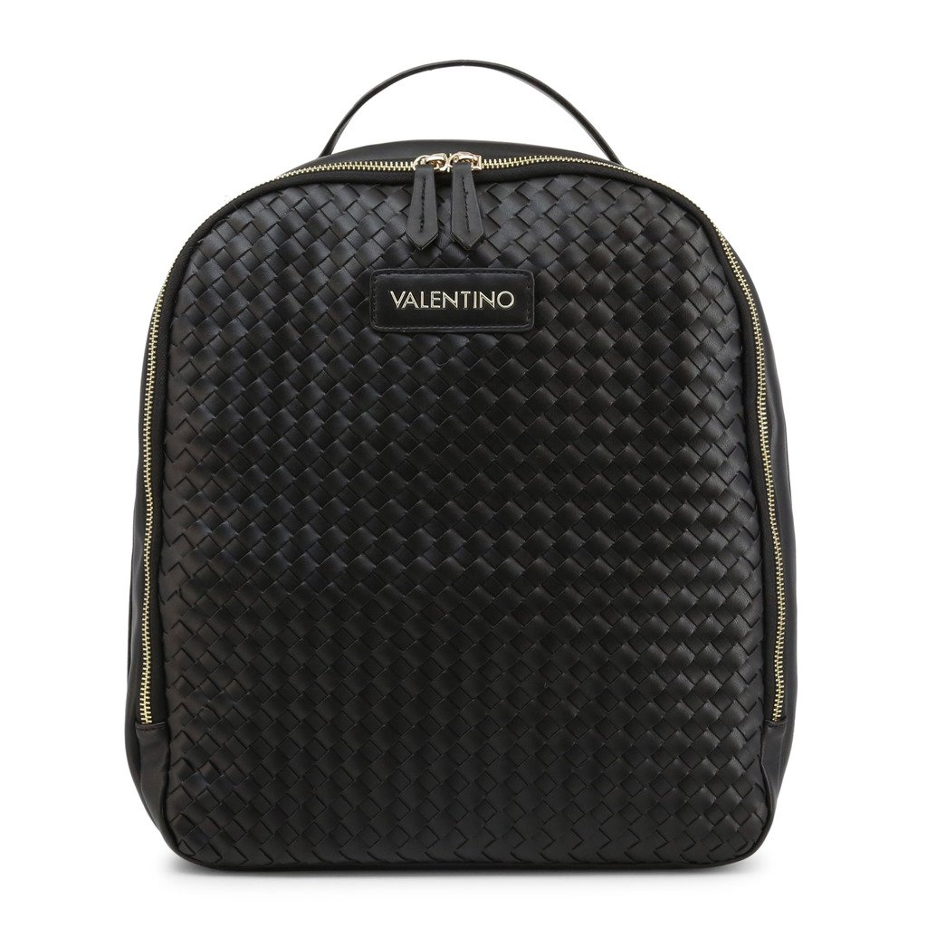 Valentino by Mario Valentino Women's Backpack Various Colours DOXY-VBS3WV03I - black NOSIZE