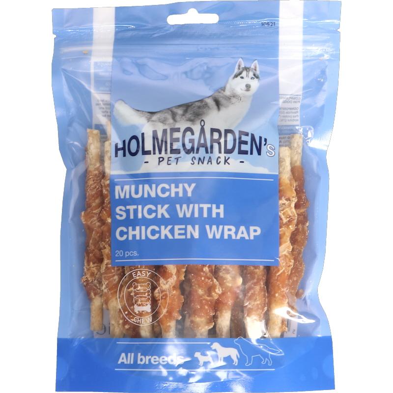 Koiranherkku Kana 20kpl - 37% alennus