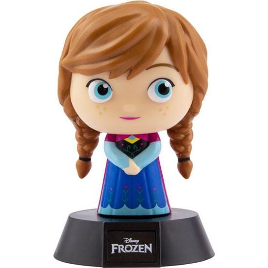 Frozen - Anna Icon Light