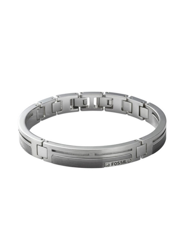 Fossil Mens Dress Armband JF84476040