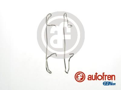 Tarvikesarja, jarrupala AUTOFREN SEINSA D42338A