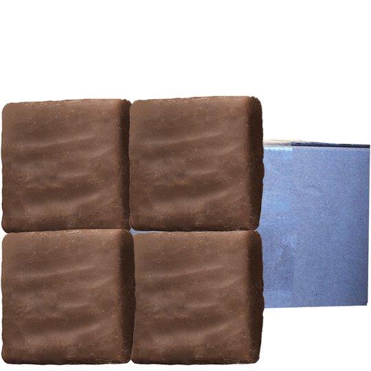 "Hel Låda Godis ""Chocolate Peanut Caramel"" 3kg - 67% rabatt"
