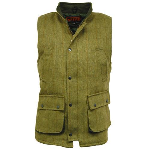 Game Technical Apparel Men's Jacket Various Colours DERBY - Fife XS