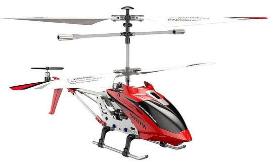 Syma Radiostyrt Helikopter