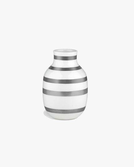 Klr Omaggio 8x12 Vase, Omaggio M