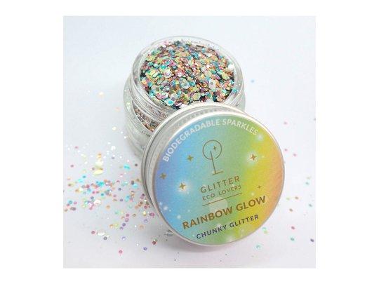 , Glitter Eco Lovers Glitter-meikit