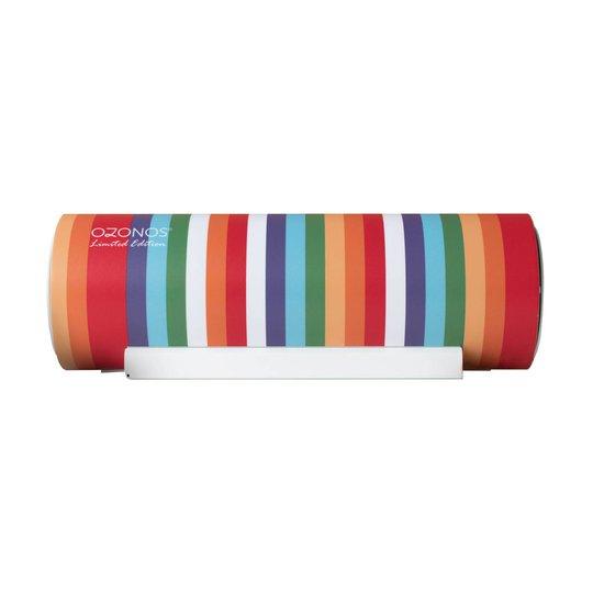 Ozonos AC-1 Plus luftrenser 0,115ppm O3, Rainbow