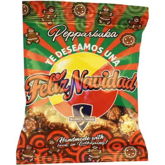 Kanderade Popcorn Pepparkaka - 54% rabatt